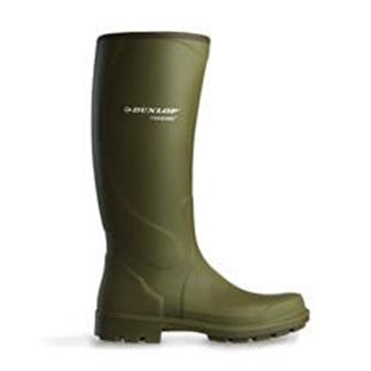 Dunlop Purofort Terroir Pro Wellington Boot