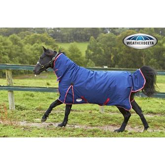 Weatherbeeta Original 1200D Pony Combo Medium