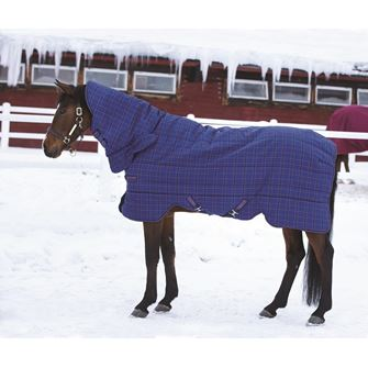 Horseware Rhino All-in-One Stable Rug Heavy 400g