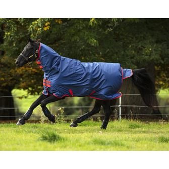 Horseware Amigo Mio All in One Heavy Turnout 350g