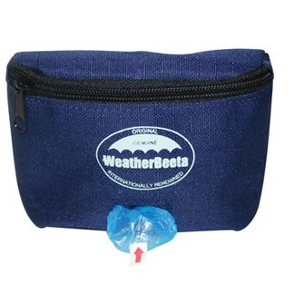Weatherbeeta Dog Poop Bag Dispenser
