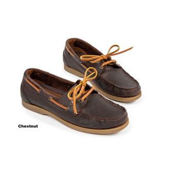 Shires Moretta Avisa Deck Shoes