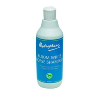 Hydrophane Bloom White Horse Shampoo 500ml