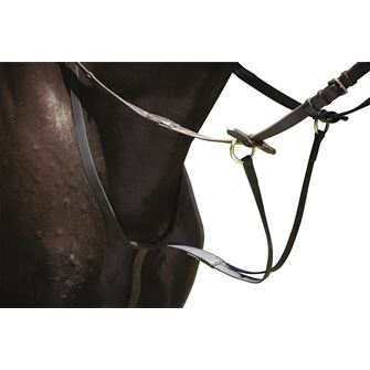 Wintec Synthetic Running Martingale