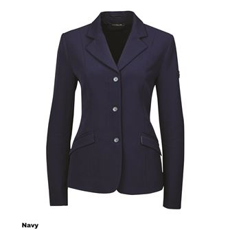 Dublin Casey Childs Tailored Show Jacket