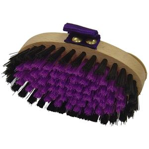 Equerry Body Brush Small