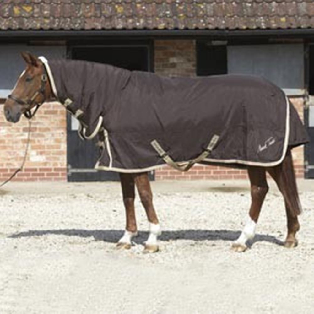 Mark Todd Heavyweight Deluxe Combo Stable Rug