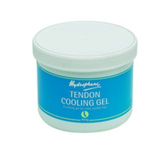 Hydrophane Tendon Cooling Gel