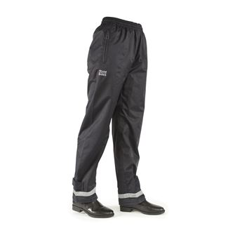 Team Shires Unisex Waterproof Overtrousers