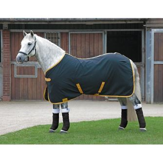 Shires Premium Stable/Dust Sheet (Summer Sheet)