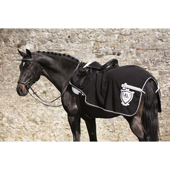 Horseware Rambo Diamante Competition Sheet
