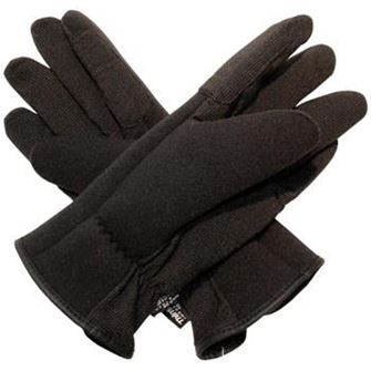 Saddlecraft Neoprene Winter Riding Gloves