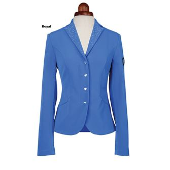 Shires Aubrion Park Royal Show Jacket - Maids
