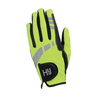 Hy5 Extreme Reflective Child's Softshell Gloves