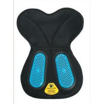 Gel Eze Gelee-Fish Rear Riser Pad