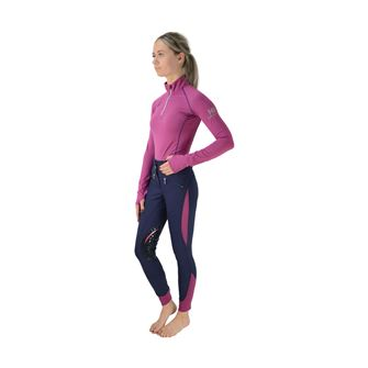 HyFASHION Sport Active+ Ladies Base Layer