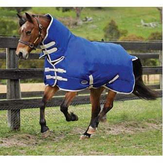 Weatherbeeta Genero 1200D Pony Combo Medium