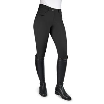John Whitaker Ladies Horbury Self Seat Breeches