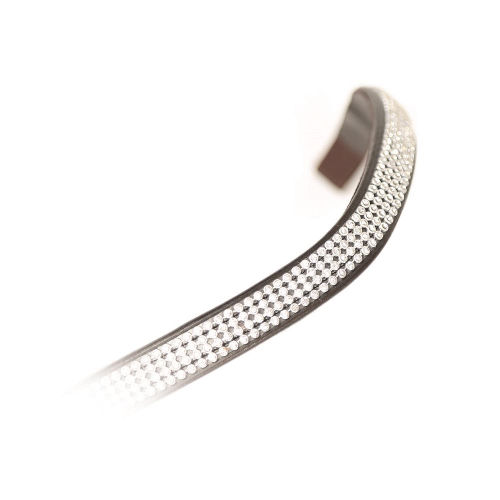 Shires Aviemore Small Diamante Browband