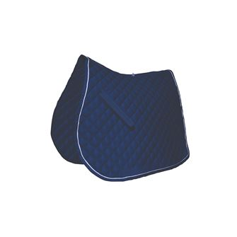 Roma Grand Prix High Wither All Purpose Saddle Pad