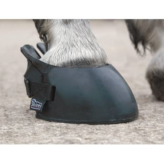 Shires Temporary Shoe Boot