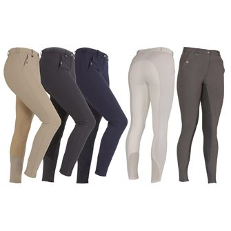Shires Performance Ladies Cambridge Breeches *Special Offer*
