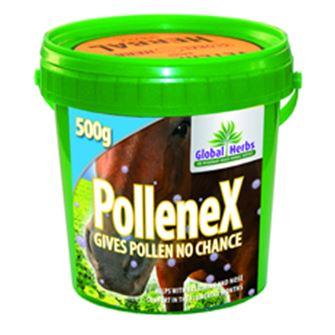 Global Herbs Pollenex 500 gm
