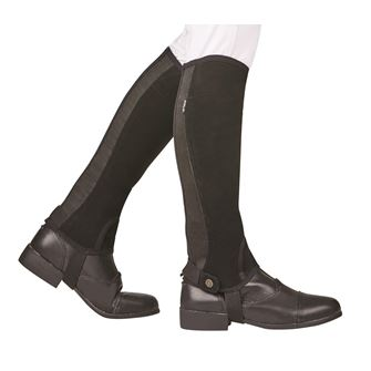 Dublin Childs Easy-Care SL Grip Half Chaps