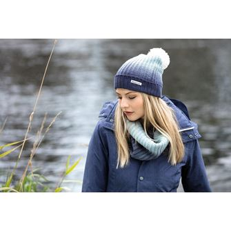 Horseware Ombre Hat & Snood Set