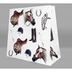 Equestrian Gift Bag