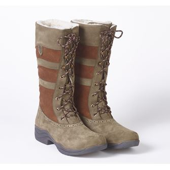 Just Togs Ridgeway Lace Boots