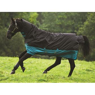 Horseware Mio All in One Medium Turnout 200g