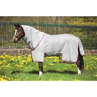 Horseware Ireland Amigo Bug Buster Rug with Vamoose