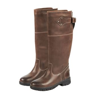 Dublin Edge Long Boots SPECIAL OFFER!
