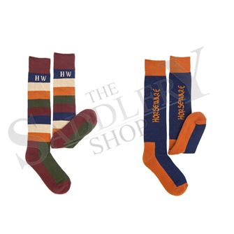 Horseware Polo Socks Pack of 2