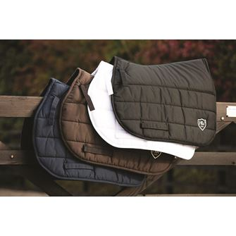 Horseware Rambo Saddle Pad with Vari-Layer