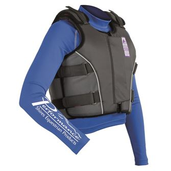 Shires Performance Childs Body Protector