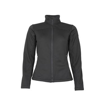 Mark Todd Softshell Perforated Jacket