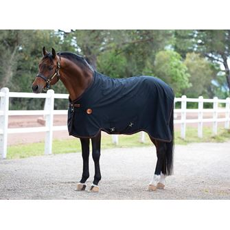 Horseware Ireland Rambo Ionic Stable Sheet