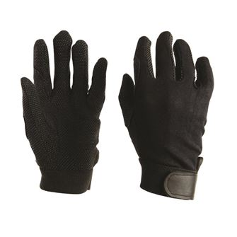 Gripfast Cotton Riding Gloves