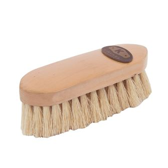 Kincade Wooden Deluxe Medium Dandy Brush