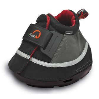 Cavallo Transport Air Regular Sole Hoof Boots (Pair)
