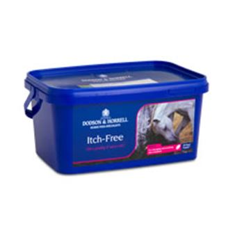 Dodson & Horrell Itch-Free 1 Kg