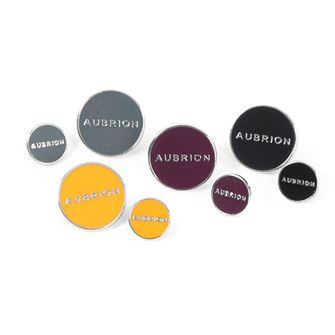 Shires Spare buttons for Aubrion Show Jackets