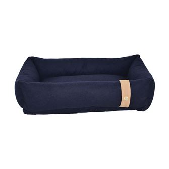 Companion Country Snuggle Dog Bed Small