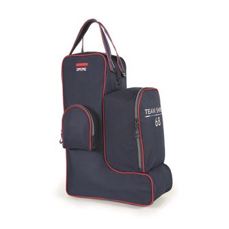 Shires Team Boot, Hat & Whip Bag