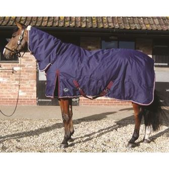 JHL Heavyweight Combo Stable Rug