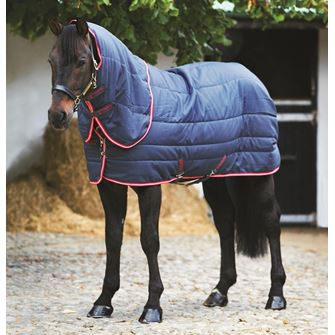 Horseware Amigo Vari Layer Plus Mediumweight Stable Rug 250g