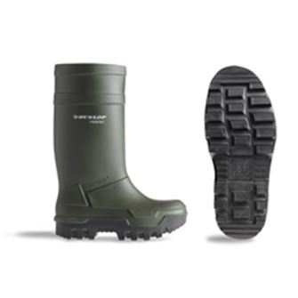 Dunlop Purofort Thermo Plus Full Safety Wellington Boot