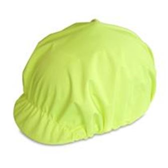 Luna Rider Fluorescent Hat Cover